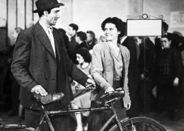 Bicycle Thief still