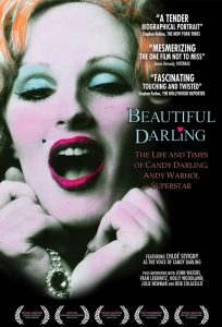 Beautiful Darling Poster Art