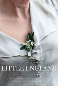 Little England poster art