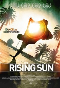 The Rising Sun Poster Art