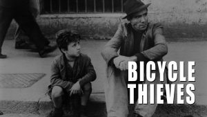 Bicycle Thieves - Watch Now on Amazon Video