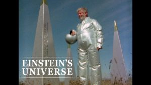 Einstein's Universe - Watch Now on Amazon Video