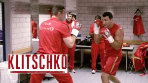 Klitschko - Watch Now on Amazon Video