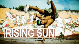 The Rising Sun - Watch Now on Amazon Video