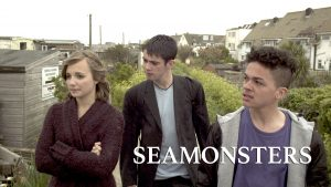 Seamonsters - Watch Now on Amazon Video