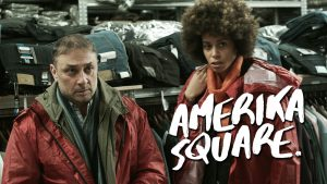 Amerika Square on Amazon Instant Video