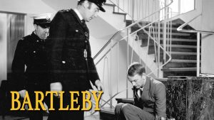 Bartleby on Amazon Prime Instant Video