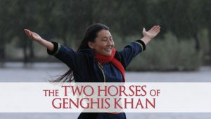 The Two Horses of Genghis Khan on Amazon Prime Instant Video