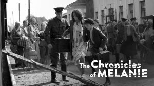 The Chronicles of Melanie watch now on Amazon Instant Video