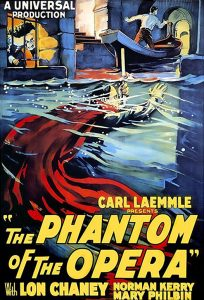 The Phantom of the Opera on Amazon Video