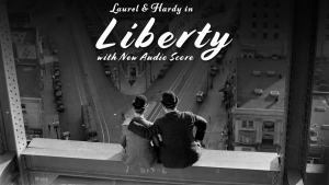 Laurel & Hardy in Liberty