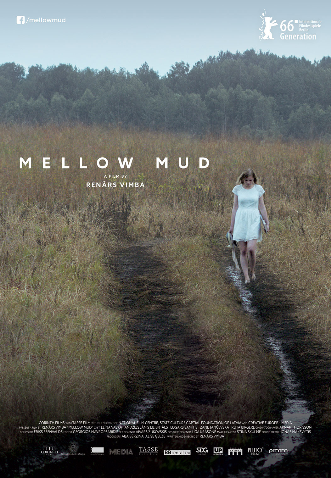 Mellow Mud poster