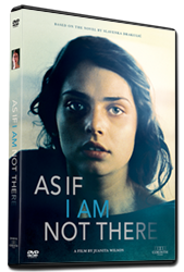 As If I Am Not There DVD