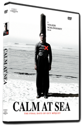 Calm At Sea DVD