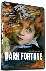 Dark Fortune DVD