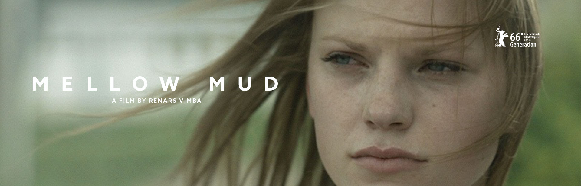 Mellow Mud banner