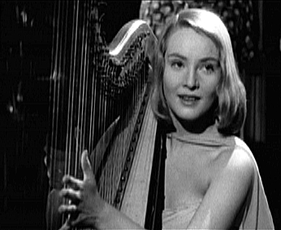Angel Who Pawned Her Harp