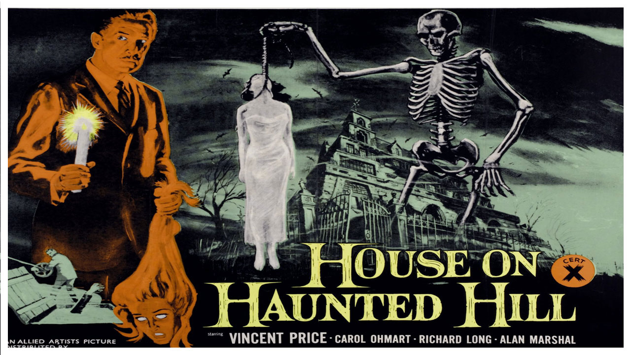 House on Haunted Hill