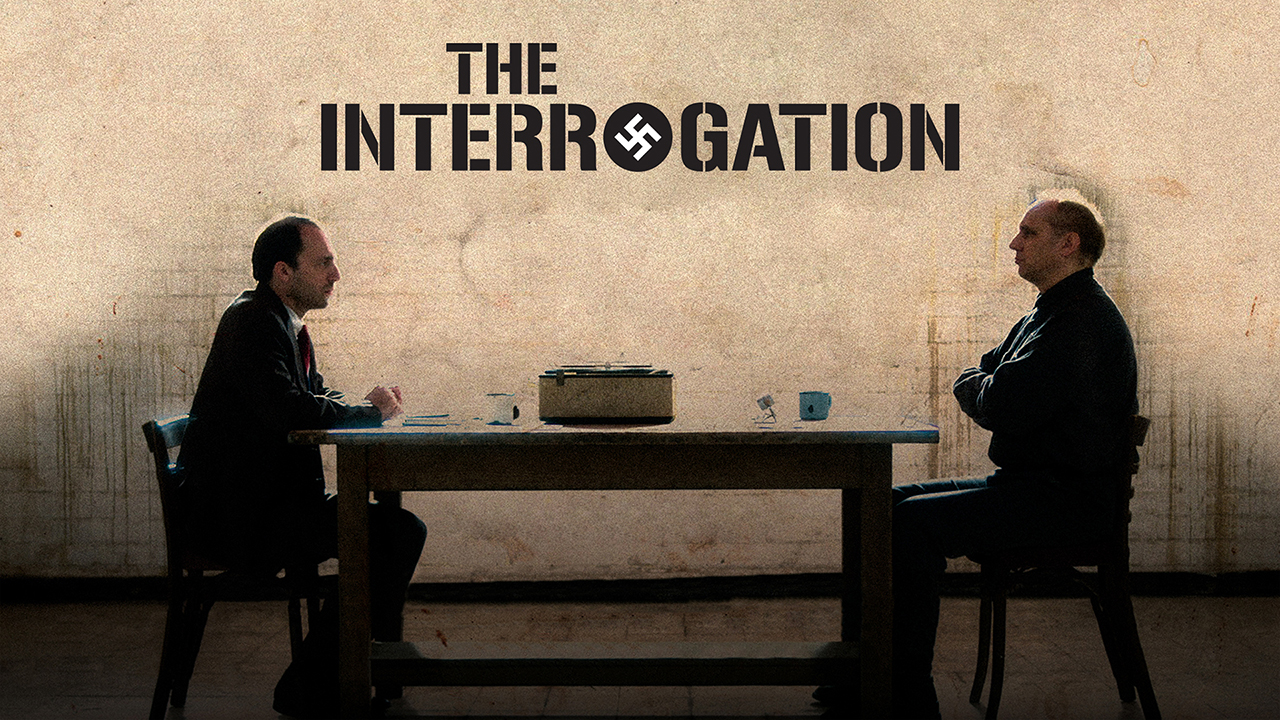 The Interrogation
