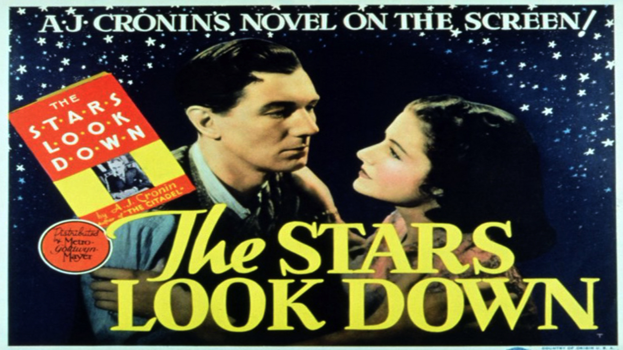 The Stars Look Down