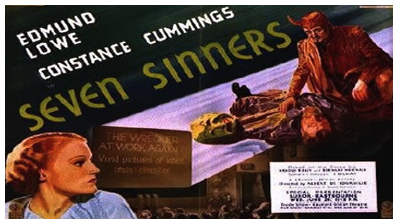The Seven Sinners