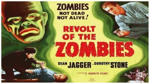 Revolt of the Zombies