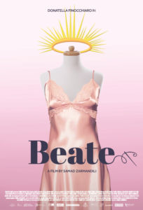 Beate poster