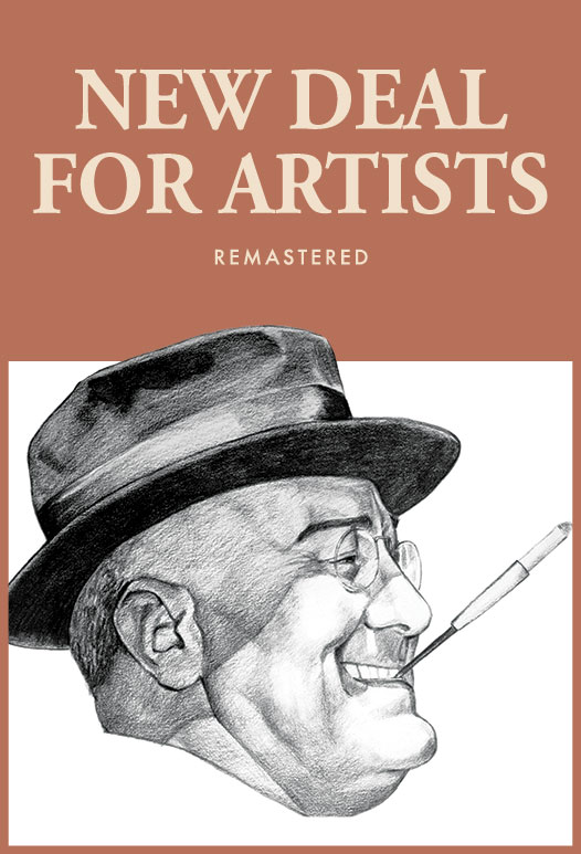 New Deal For Artists