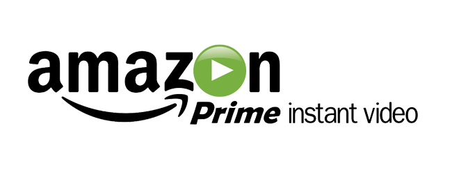 Watch Now on Amazon