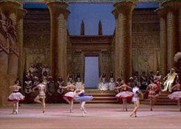 A Life for Ballet still