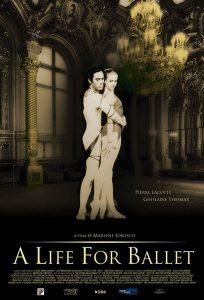 A Life for Ballet Poster Art