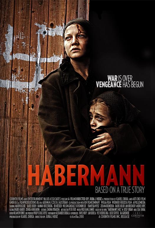 Habermann Poster Art