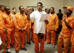 Jail Caesar still