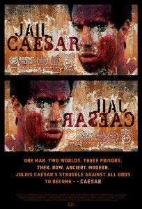 Jail Caesar Poster Art