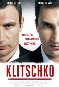 Klitschko Poster Art