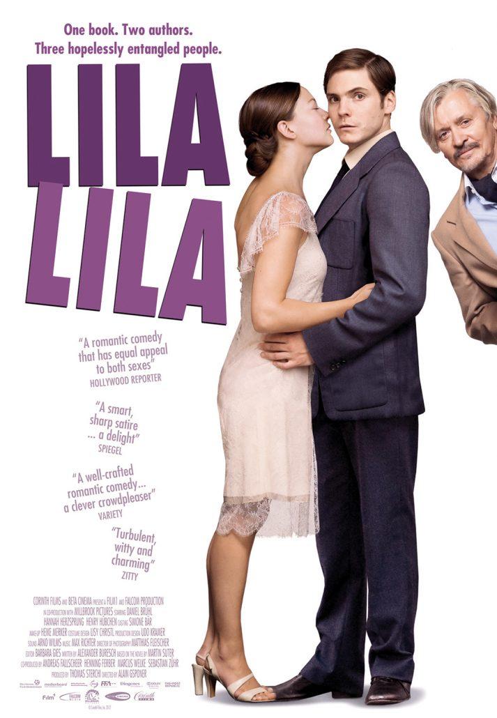 Lila Lila