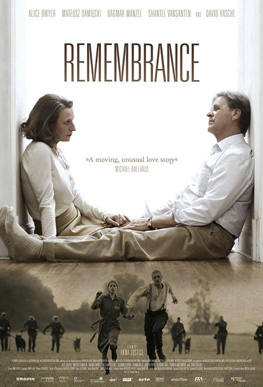 Remembrance Poster Art