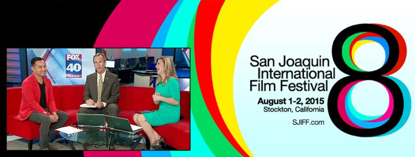 Little England at the San Joaquin Intl Film Fest