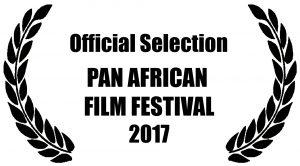 Pan African Film Festival Laurels