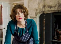 the carer movie anna chancellor