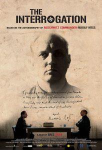 The Interrogation poster art