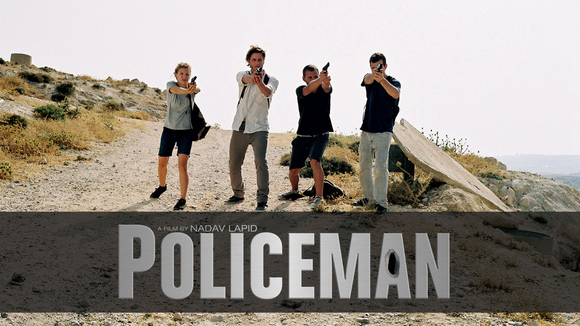Watch Policeman on Amazon Prime Video