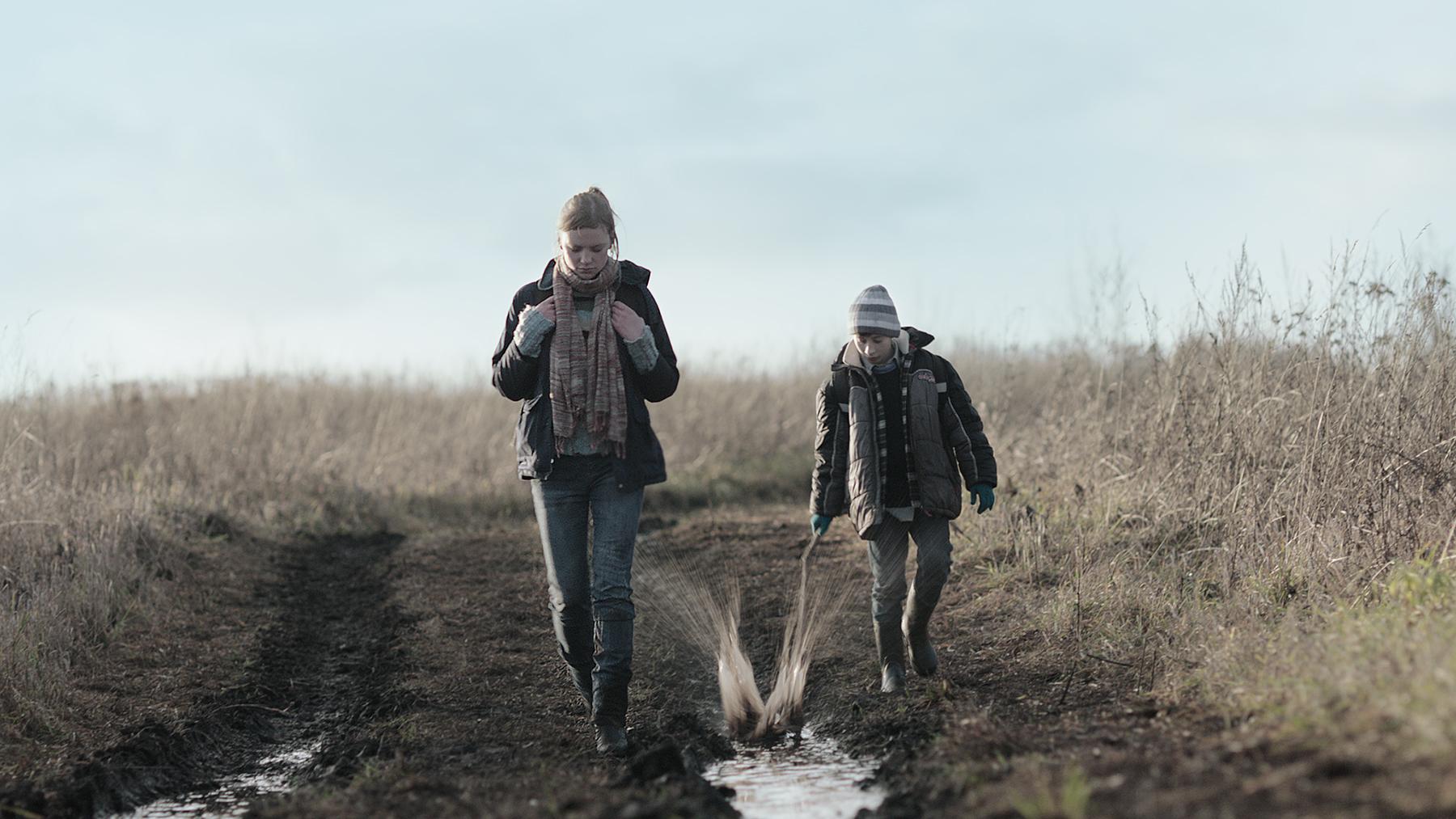 Mellow Mud still