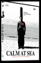 Calm At Sea DVD
