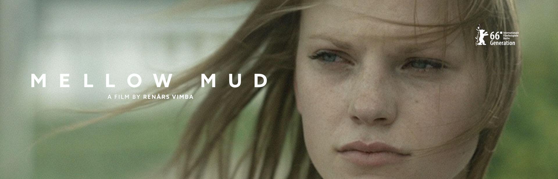 Mellow Mud banner