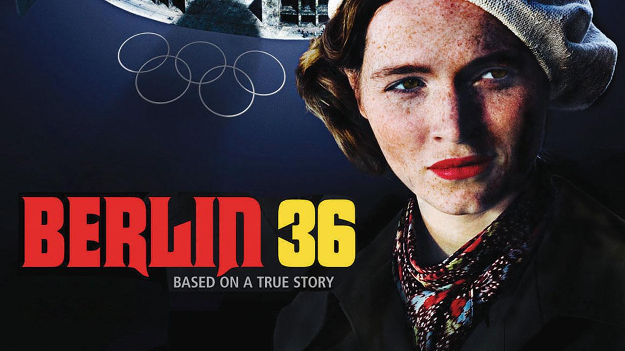 Berlin 36