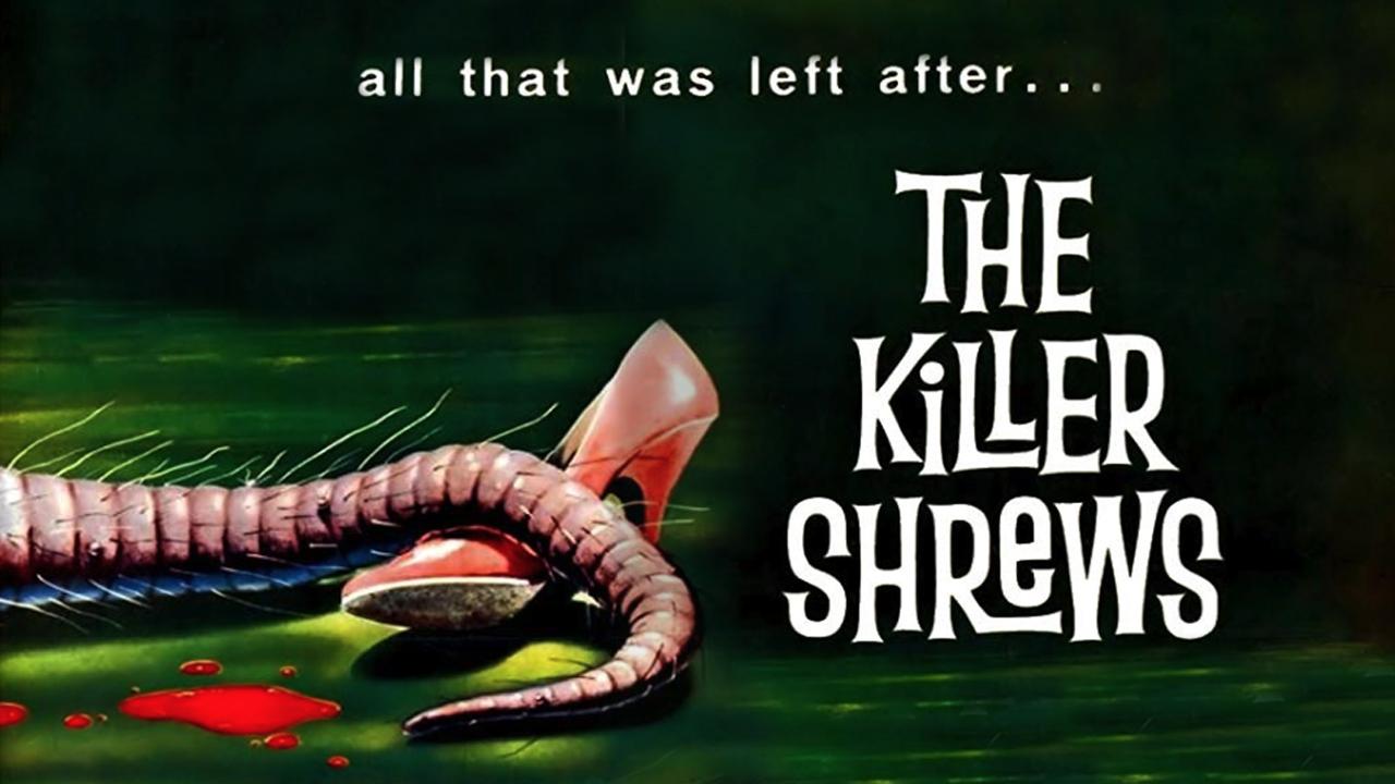 Killer Shrews