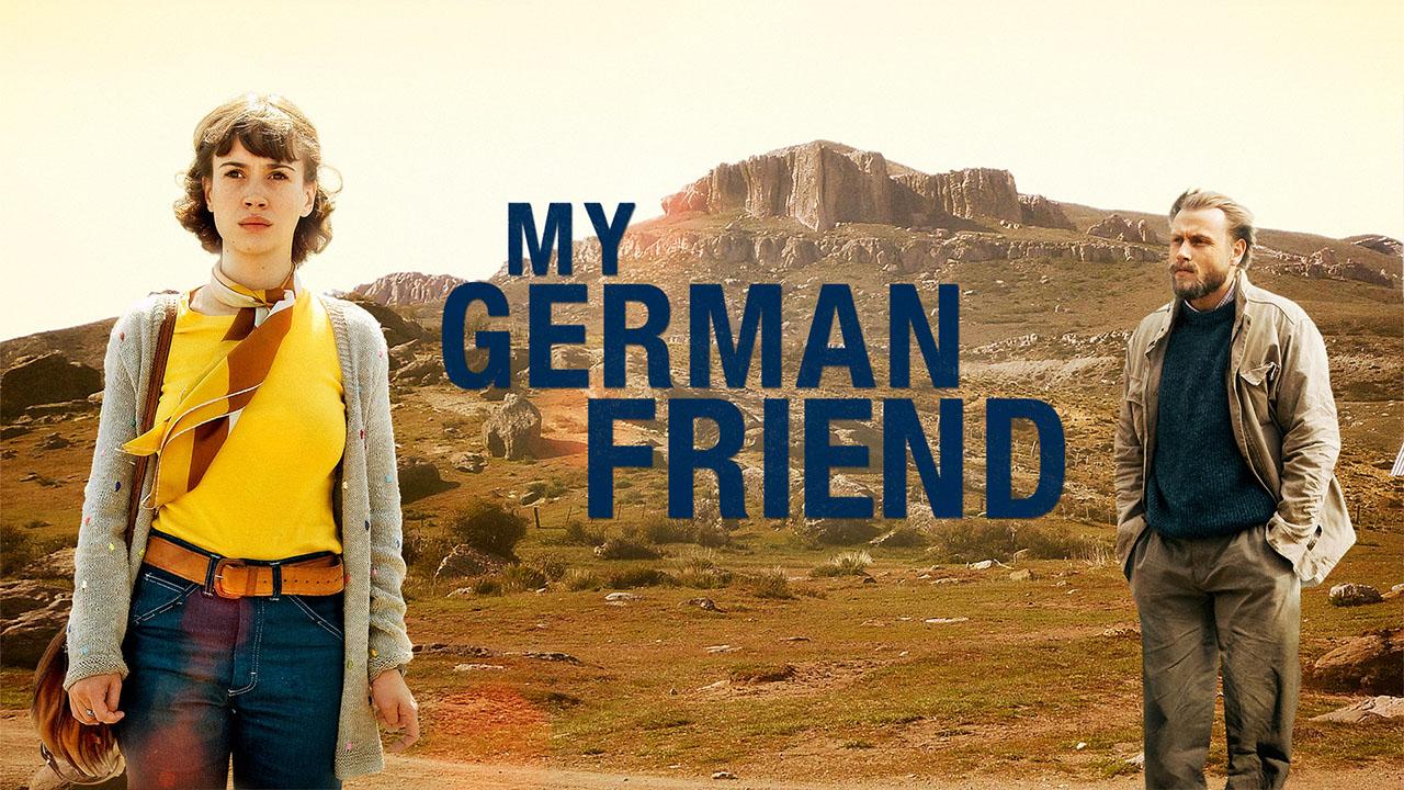 My German Friend