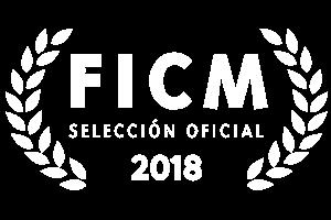 FICM 2018 Official Selection laurel