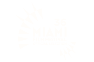 Miami Film Festival 36 Official Selection laurel